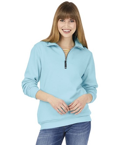 Charles River Crosswind Pullover